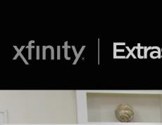 Comcast Xfinity Platform